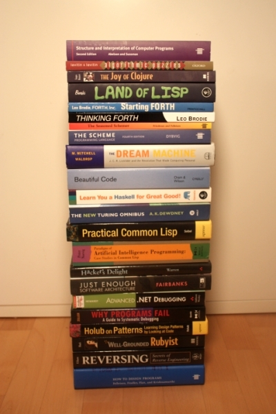 Book-tower-w400
